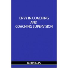 ENVY IN COACHING AND COACHING SUPERVISION